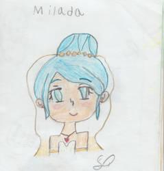 Milada by mypony13