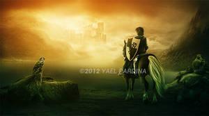 Dreams of an Errant Knight