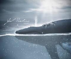 Guardian of the sea by YaelPardina