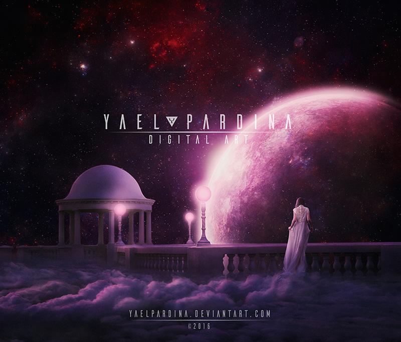 Dreamer's hideaway by YaelPardina