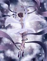 Commission: Brightness of dancing