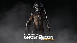 Tom Clancy's Ghost Recon Predator by BigTank7
