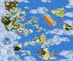 Helas Region! UPDATE 99%