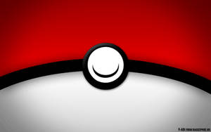 PokeBall Wallpaper by VADi25