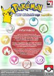 Pokemon TCG Oktatonap 2015