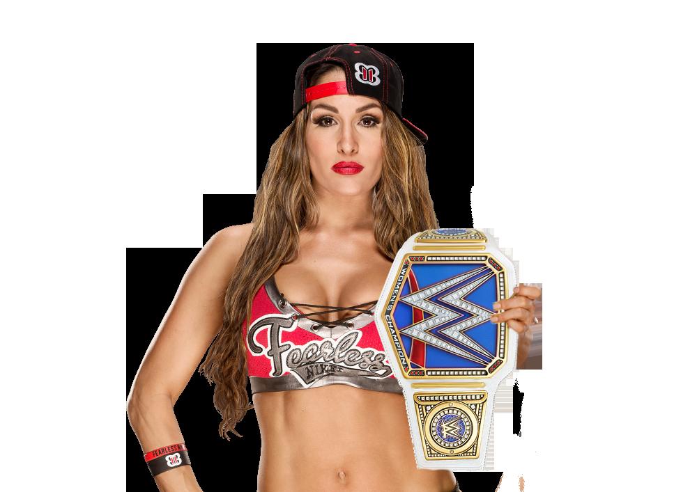 b96d4c73ee46 Nikki Bella Sd Women Champion by hamidpunk on DeviantArt