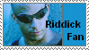 Riddick Stamp by Silurian