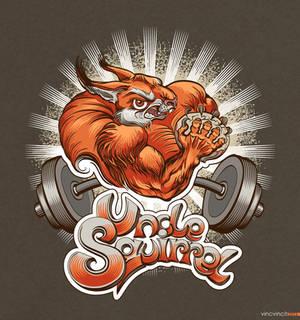 Uncle Squirrel