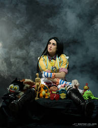 Alice Madness 2 by AliciaMigueles