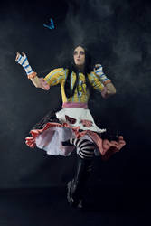 Alice Madness 4 by AliciaMigueles
