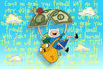 Adventure Time - Main Theme