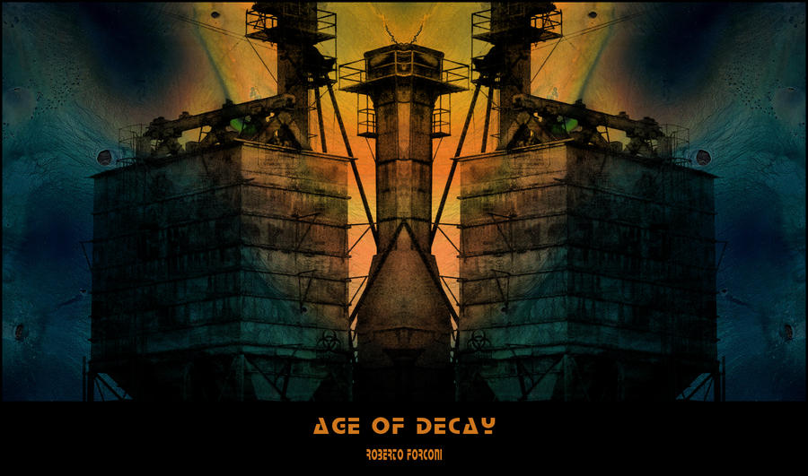 Age of Decay by Demyan
