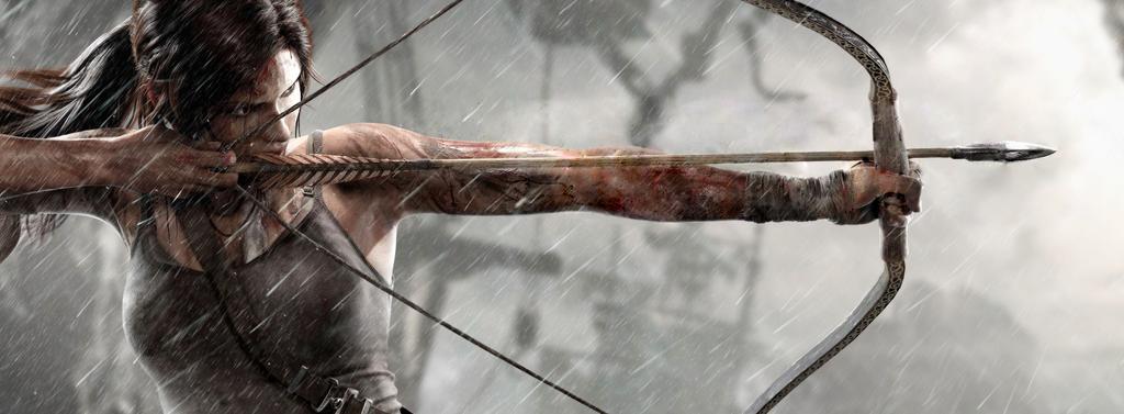 Tomb Raider - Photoshopped Reborn Render by TombRaider-Survivor