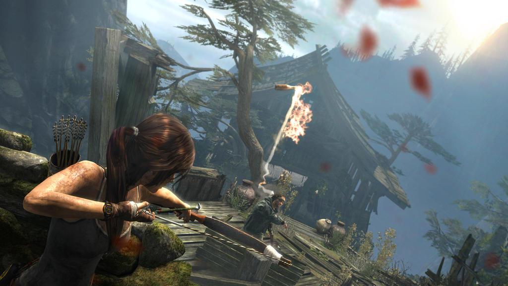 Gamekult Screenshot 5 by TombRaider-Survivor