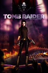 Tomb RAider XNA Render Lara Croft Reflections by TombRaider-Survivor