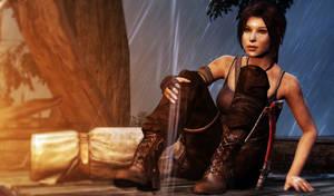 Tomb Raider - Photoshopped Screens 16