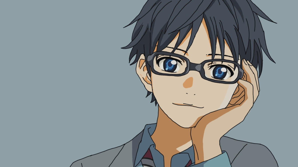 Kousei Arima | Shigatsu wa Kimi no Uso Wiki | FANDOM powered by Wikia