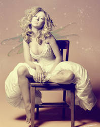The Christina Faerie