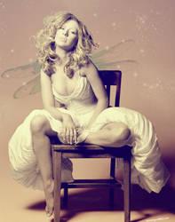 The Christina Faerie by jessiesquash