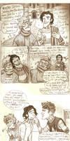 The Quidditch Captain