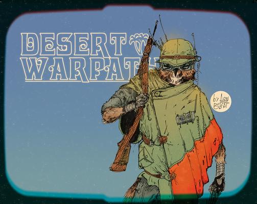 Desert warpath