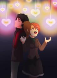 Love Lights by tiquiajomari