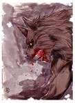 Reuben the Man Wolf