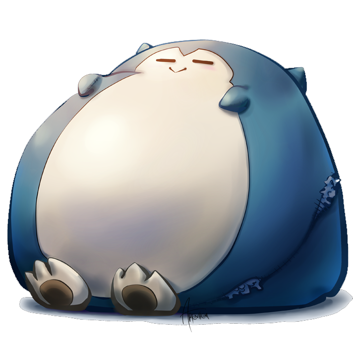 Renders Pokemons 02 Your_stuffing_is_showing_by_arenheim-d4vhmly