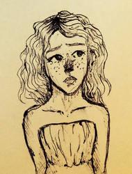 Doodle by bluecowmonkey