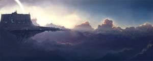 Ulia Among the Cloud