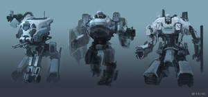 Bots Sketch