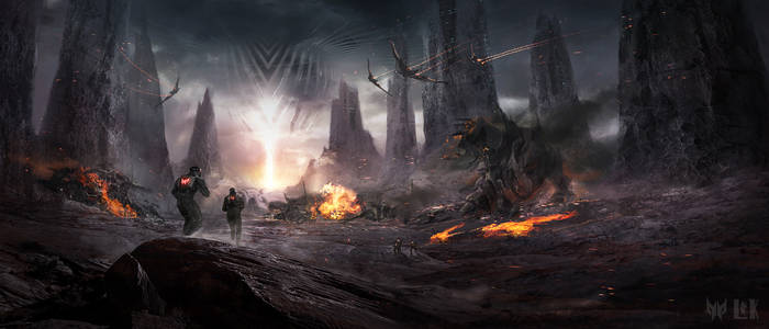 ACER Predator: Battlefield