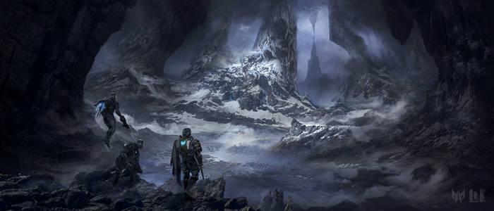 ACER Predator: Dark World