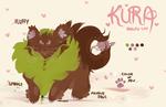 Kura adoptable [closed]