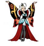 G:KOTM--Queen of the Monsters