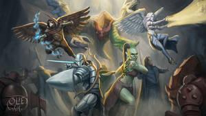 Heroes of Waterdeep