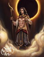 Akar, Pharaoh of the Waste