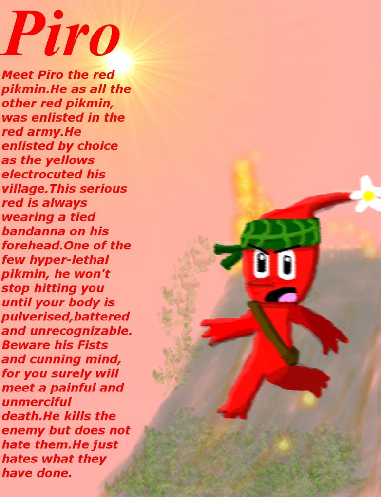 Piro by Infinity-7