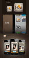 Hot iPhone Application