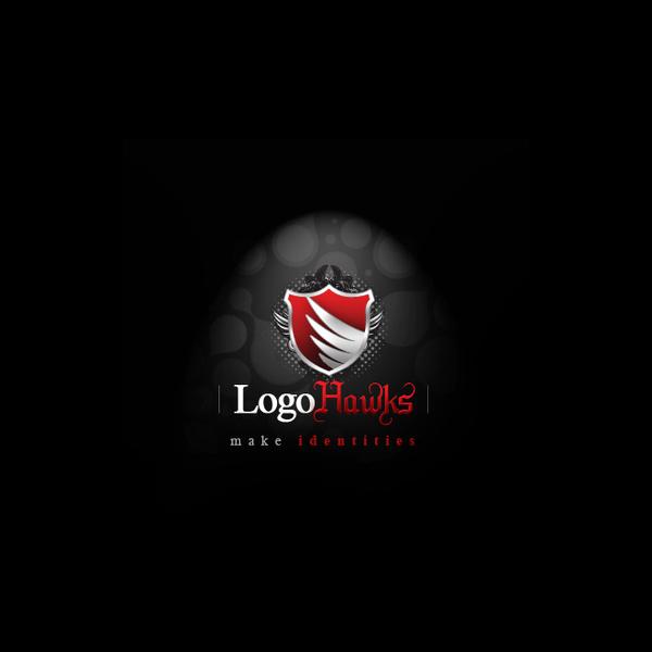 Logo hawks by amynsattani