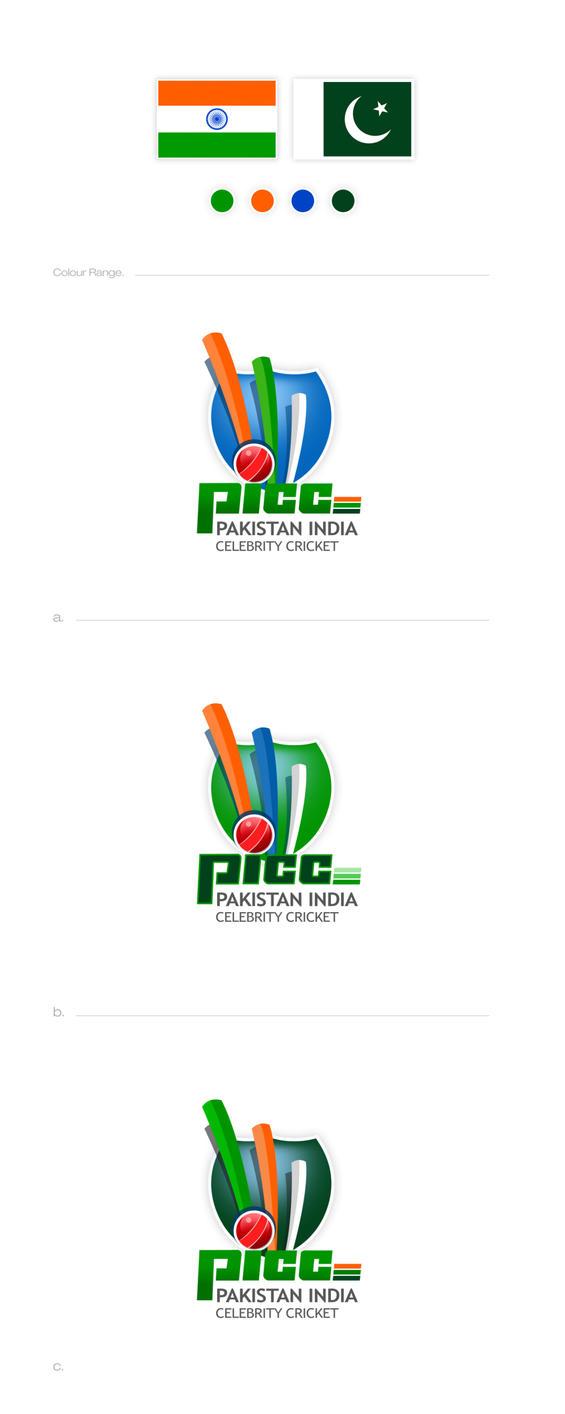 Picc logo by amynsattani