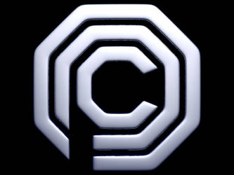 Metal OCP Logo