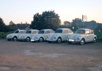 Herbie - 5 x 53