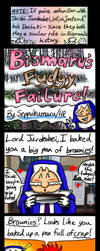 Bismaru's Fudgy Failure by Seppukumaru
