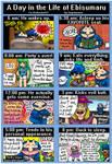 Gift Comic for Beatlesfan931