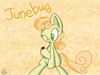 Tumblr 30min Challenge: Junebug by Voids-Edge