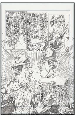 'NH' 1 Page 7 Pencils