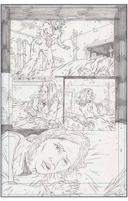 'IE' Page 10 Pencils