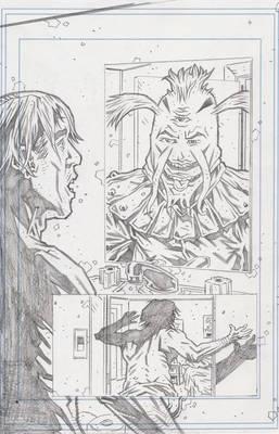 Krov 1 Page 7 Pencils