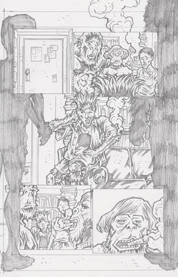 AWU 1 Page 22 Pencils